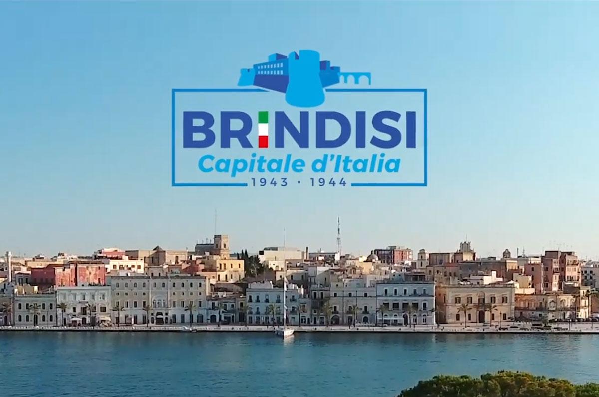 Brindisi Capitale d'Italia