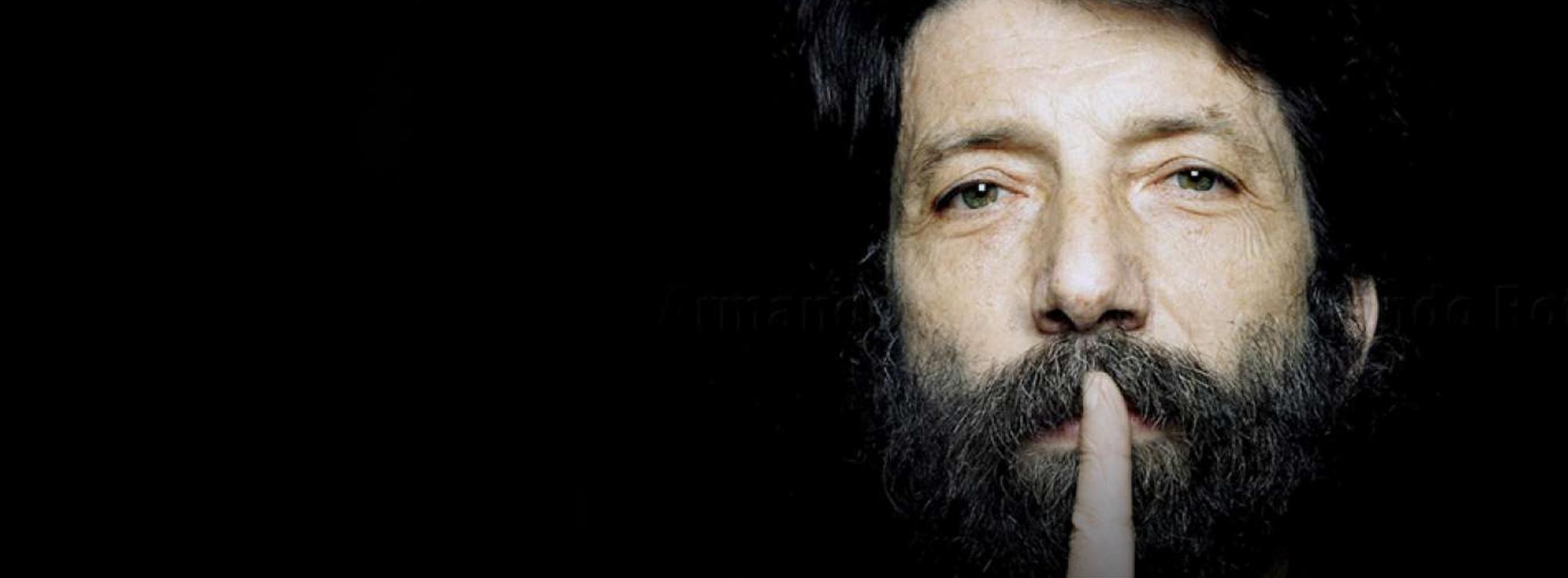 Foggia: Massimo Cacciari - Festival Questioni Meridionali