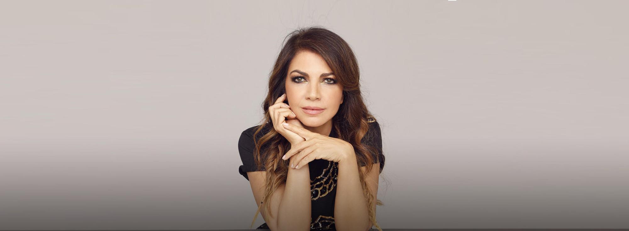 Ceglie Messapica: Cristina D'Avena in concerto
