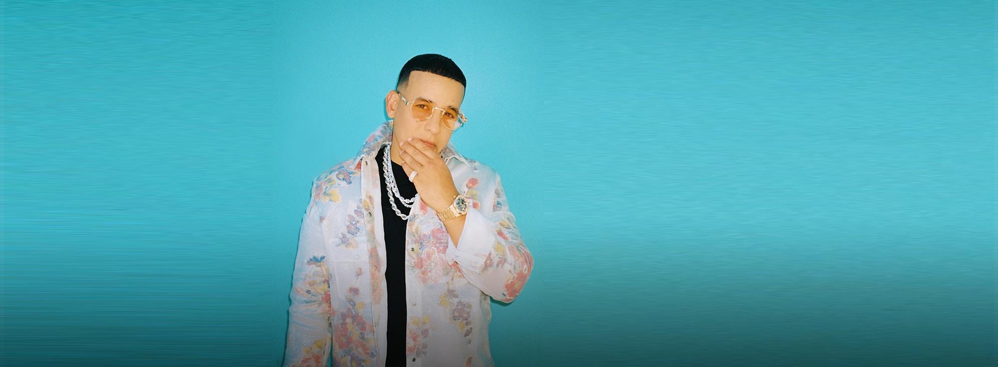 Barletta: Daddy Yankee in concerto
