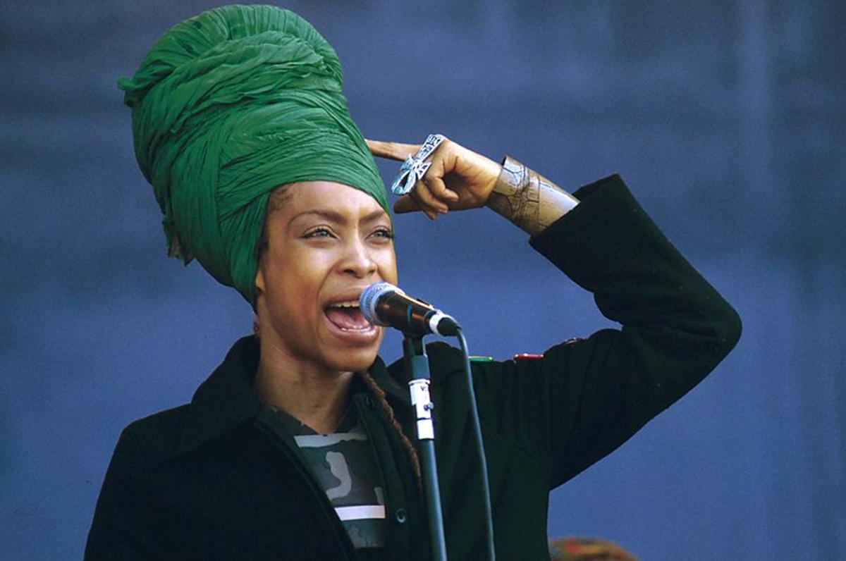 Erykah Badu sarà in veste di dj al Viva! Festival di Locorotondo