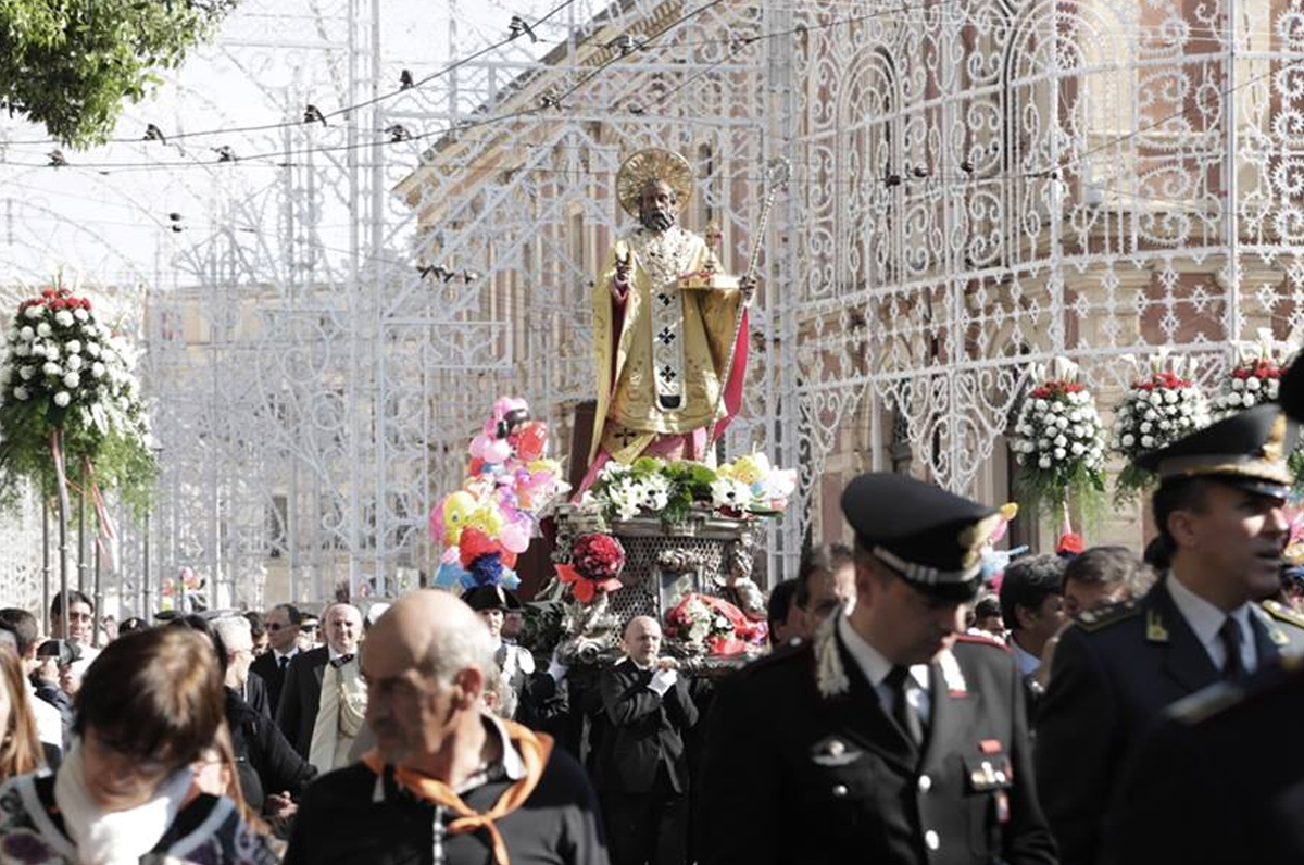 San Nicola 2019, inizia oggi a Bari la festa in onore del santo
