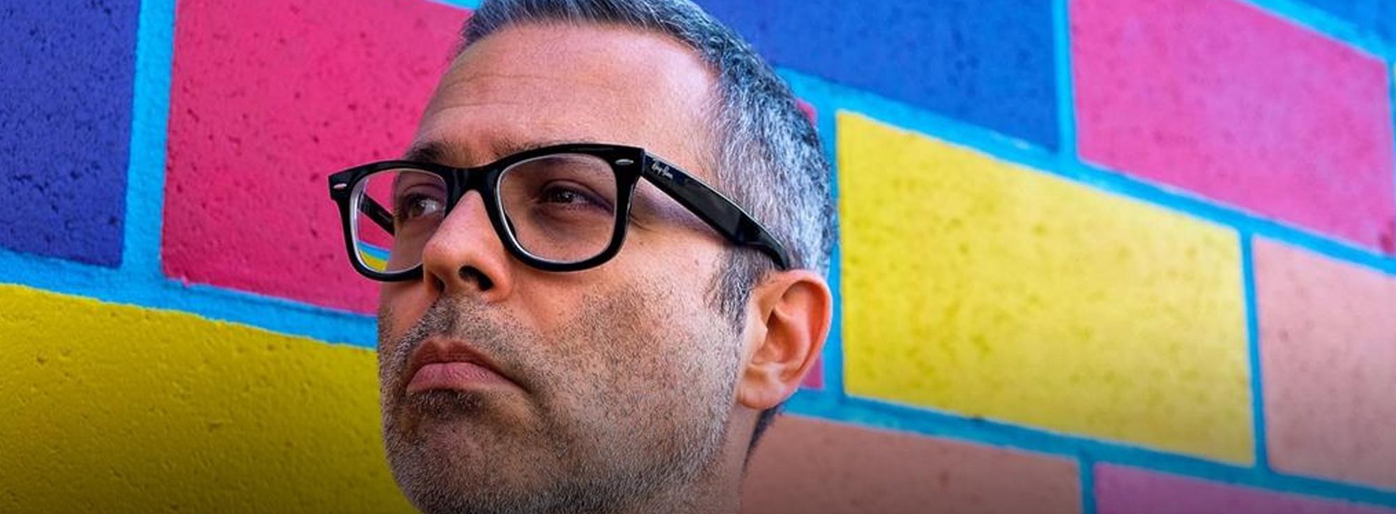 Lecce: Frankie hi-nrg mc - Faccio la mia cosa