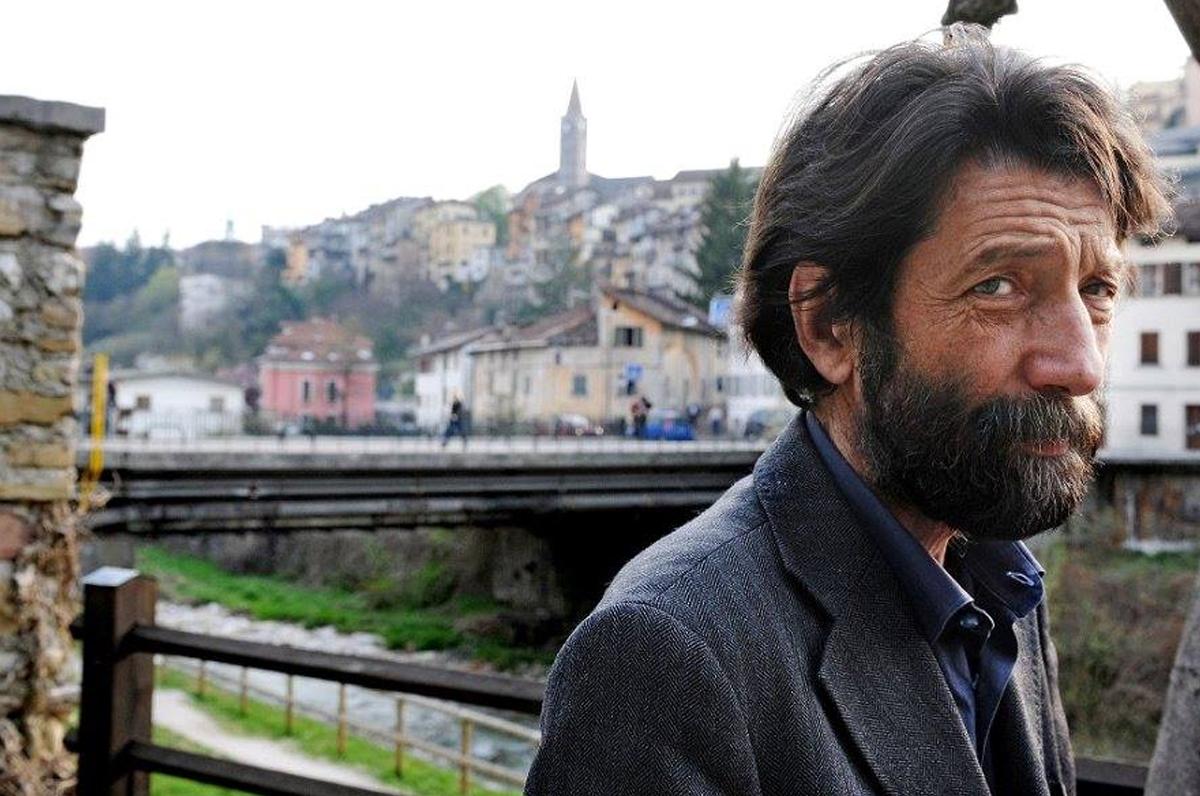 Massimo Cacciari - Festival Questioni Meridionali