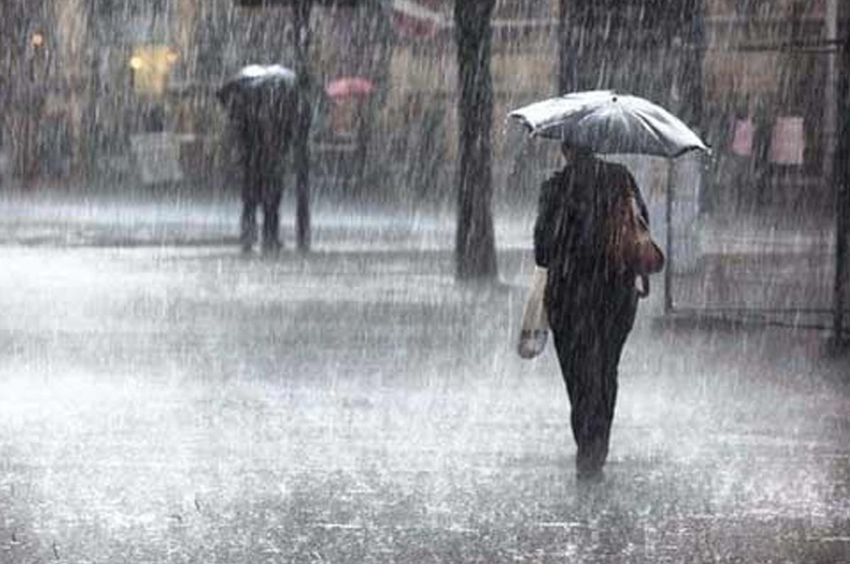La primavera può aspettare: ancora pioggia in tutta la Puglia
