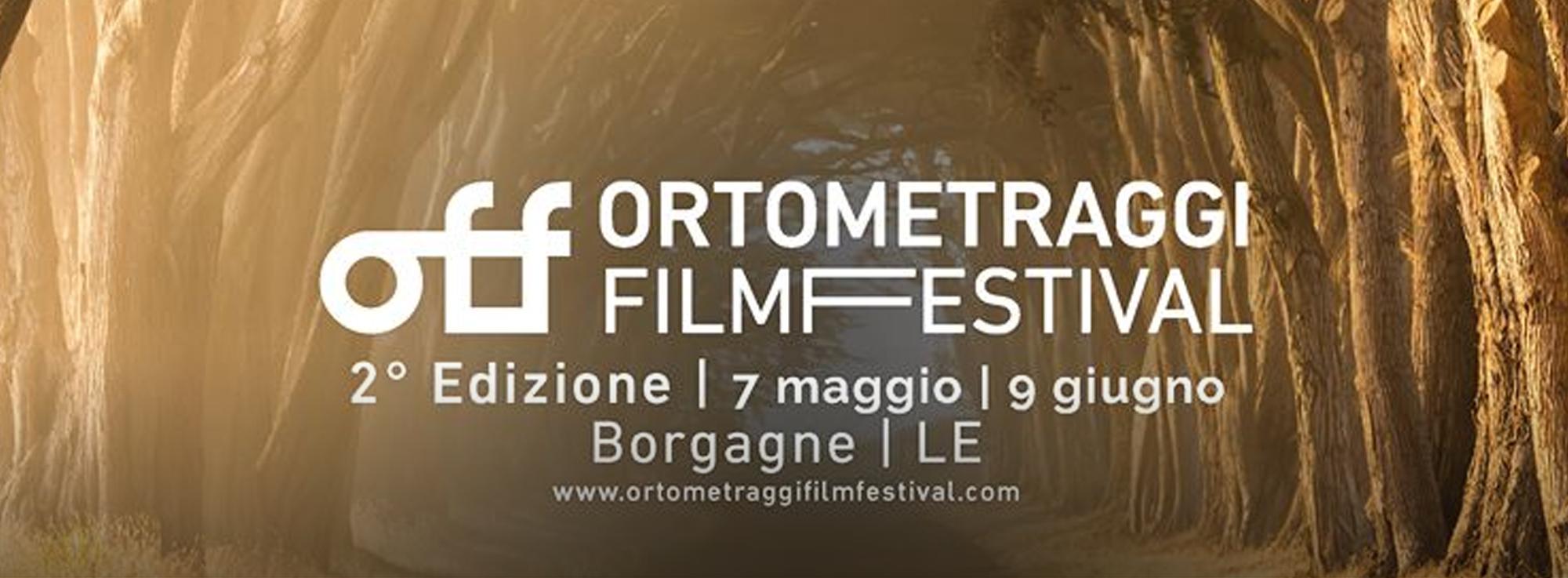 Borgagne: OFF Ortometraggi FilmFestival