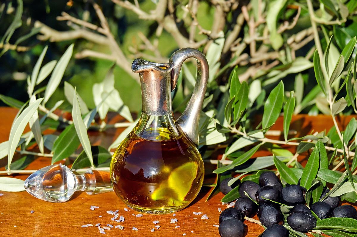 Esportazioni di olio e di vino made in Puglia, dati in aumento