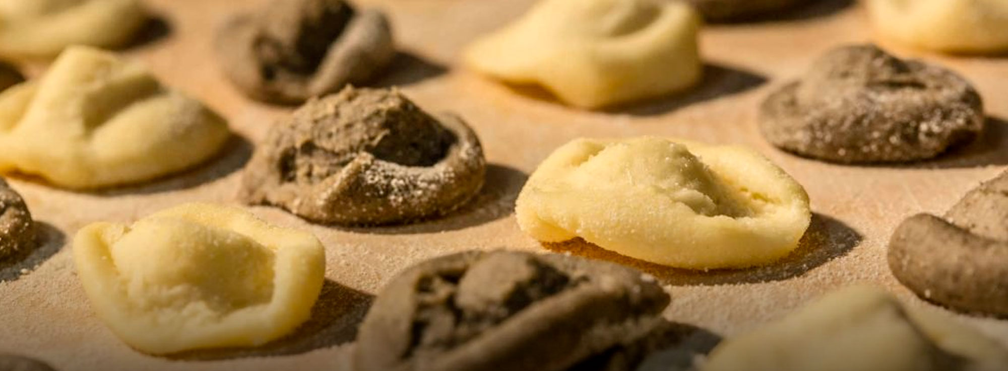 Ricetta: Orecchiette di grano arso