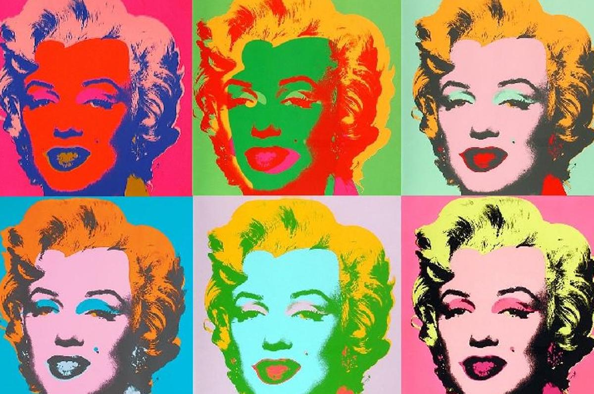 Andy Warhol. L'alchimista degli anni Sessanta
