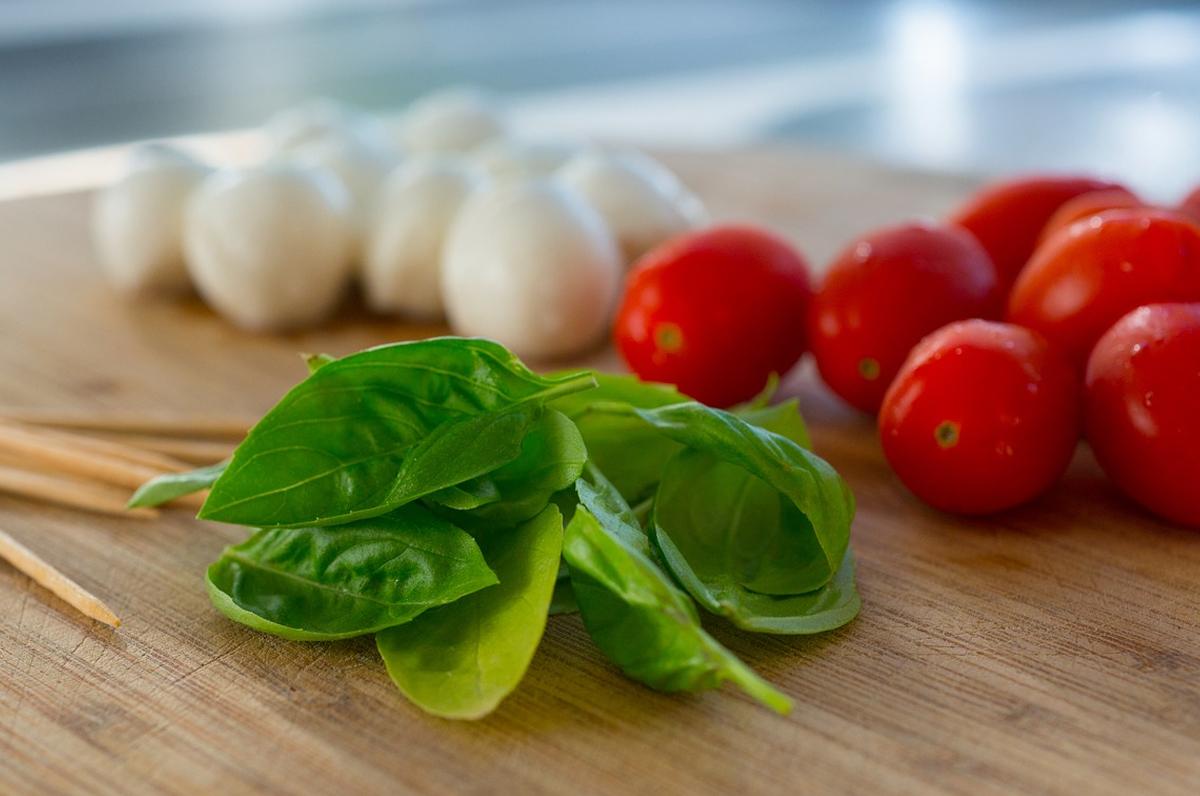 Perché la Dieta Mediterranea è perfetta da praticare in Puglia