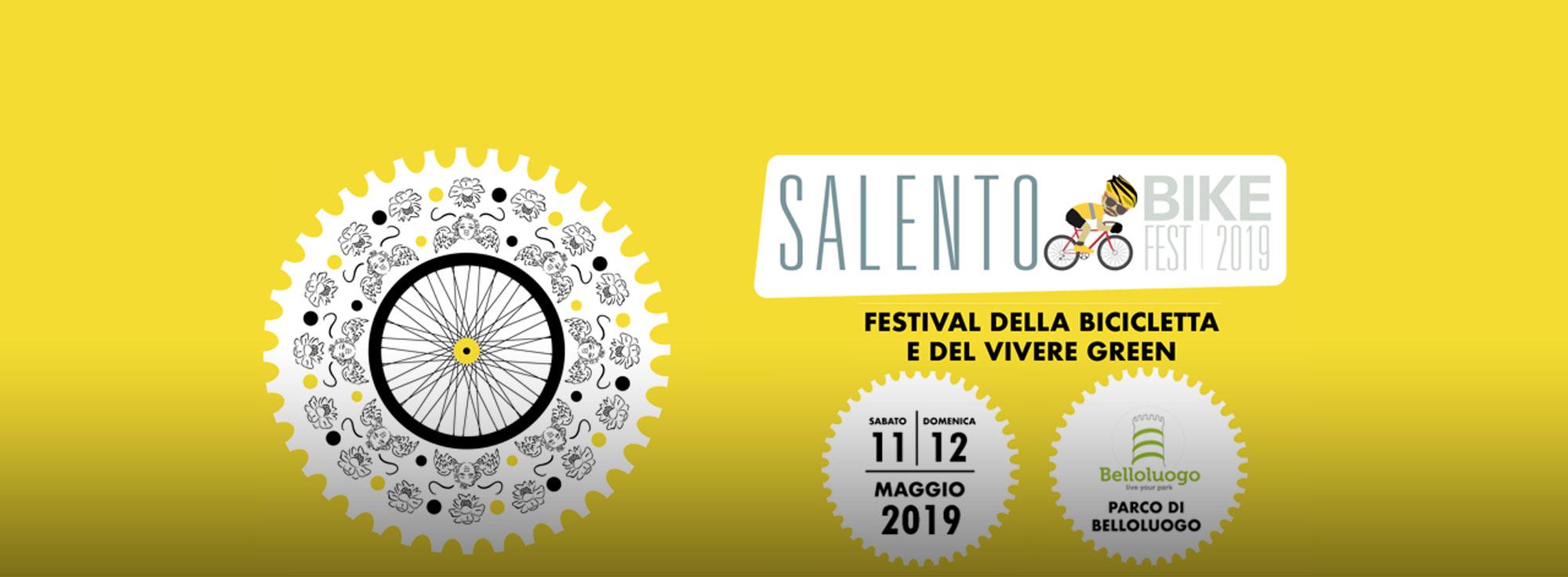Lecce: Salento Bike Fest