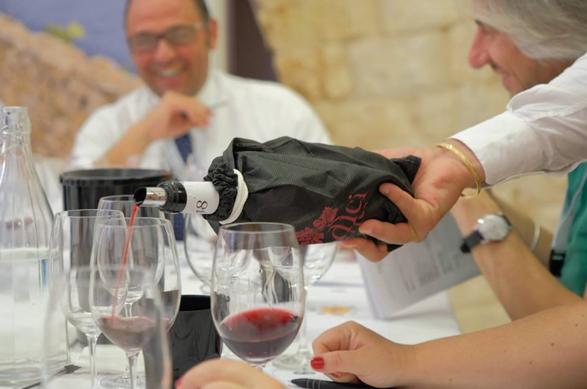 Salone dei vini e degli oli del Sud Italia