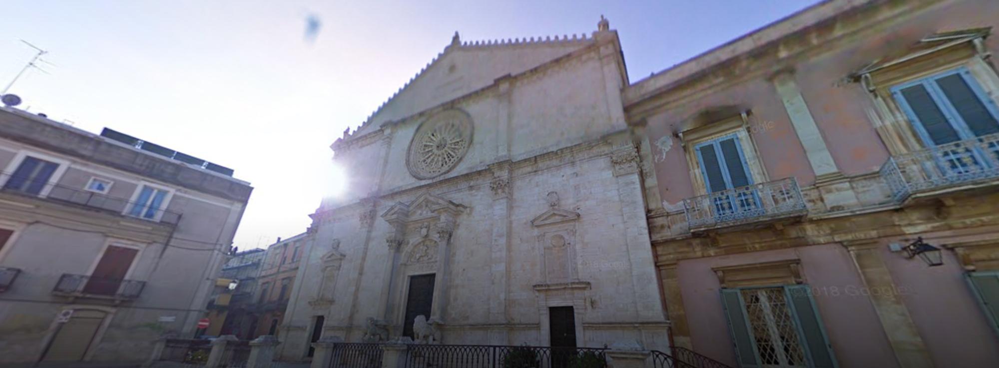 Acquaviva delle Fonti: Festa di Sant'Eustachio