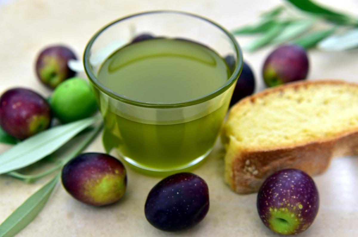Gli scarti dell'olio di oliva potrebbero diventare presto dei farmaci