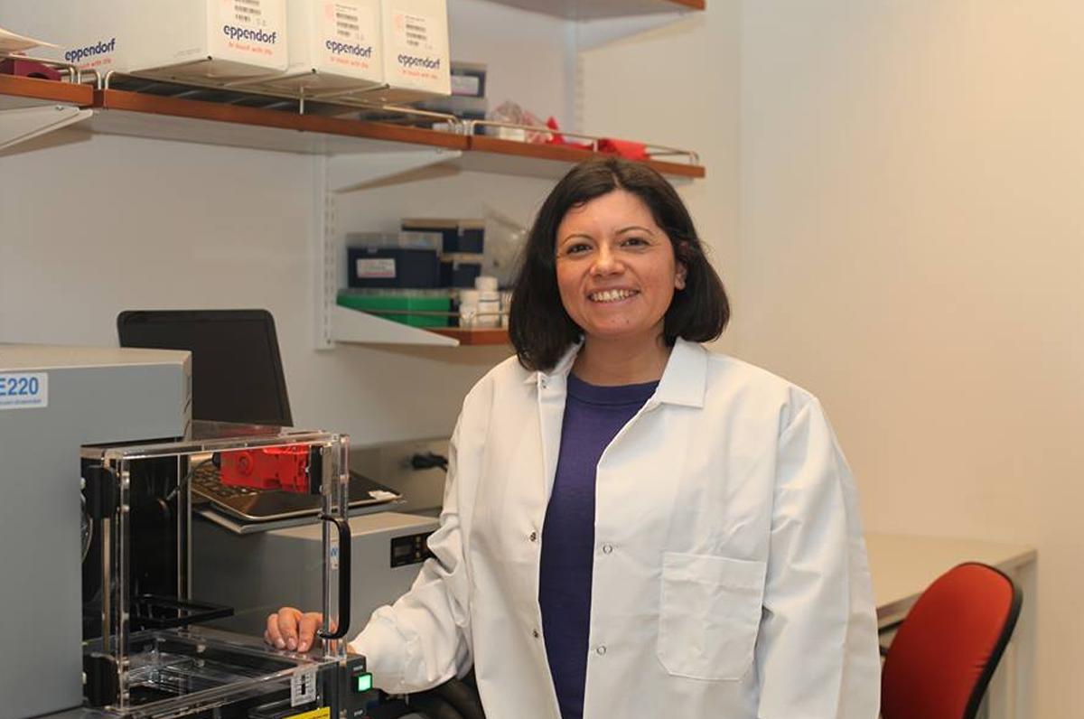 La barlettana Conteduca tra i migliori ricercatori oncologi del mondo