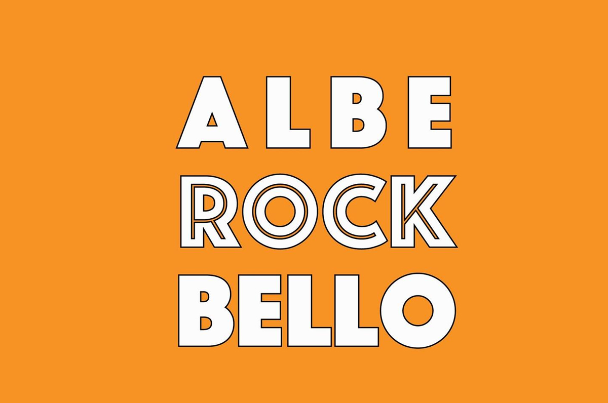 Alberockbello