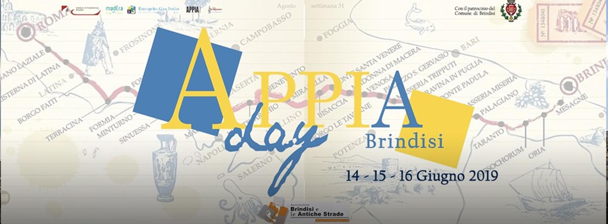 Brindisi: Appia Day