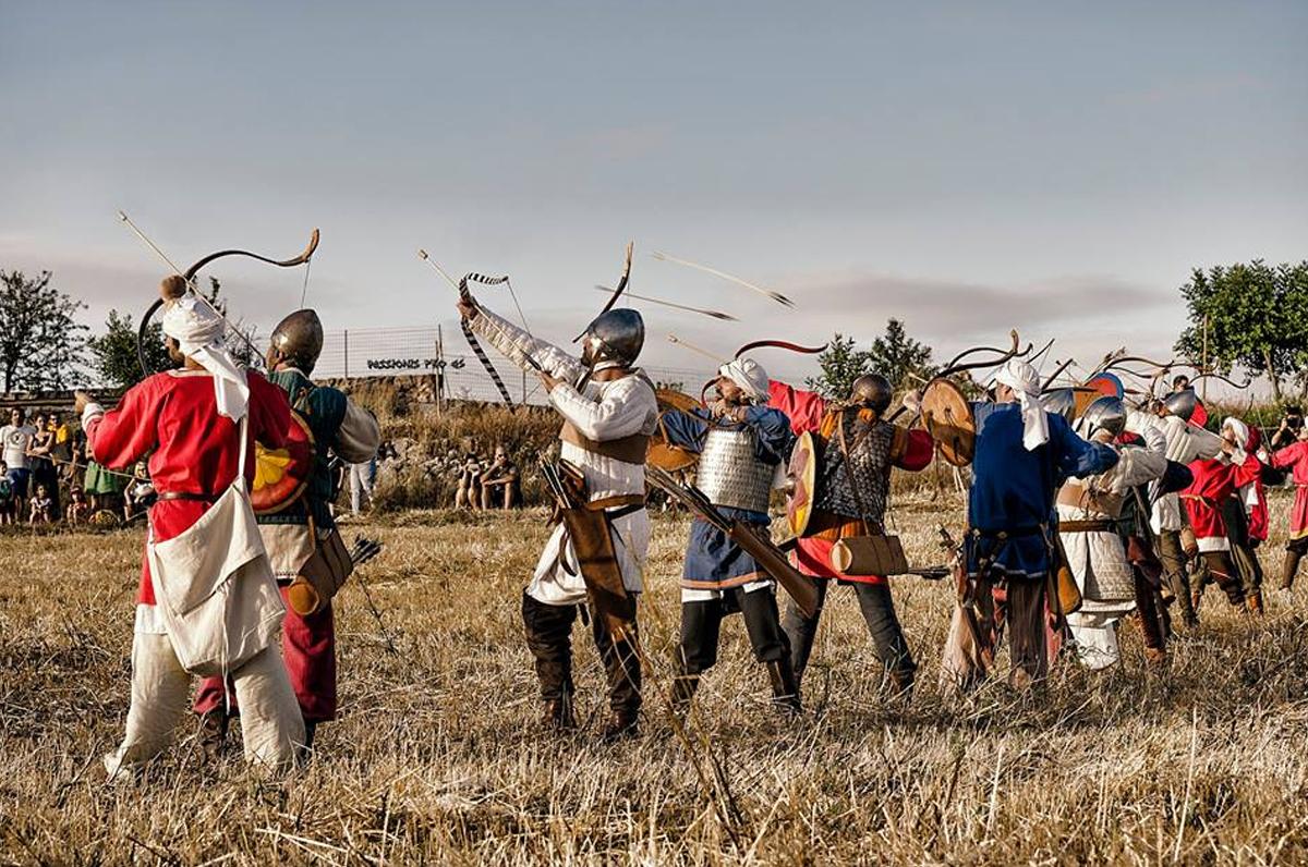 La battaglia dell'XI secolo