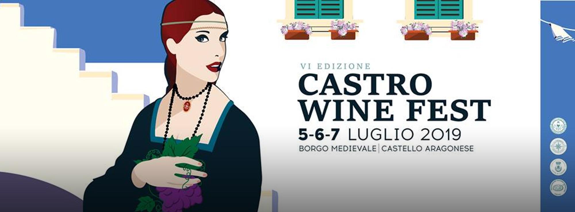 Castro: Castro Wine Fest