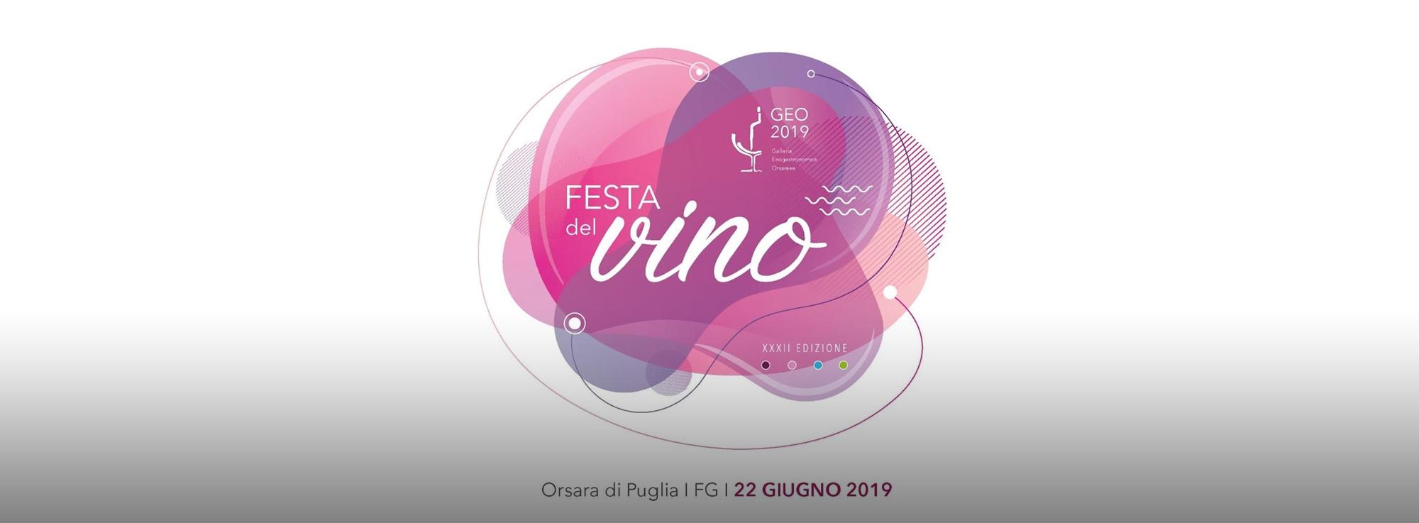 Orsara di Puglia: Festa del Vino