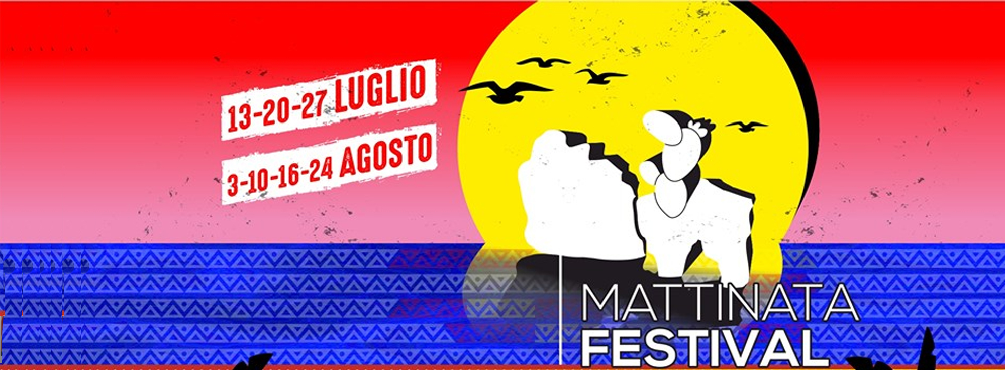 Mattinata: Mattinata Festival