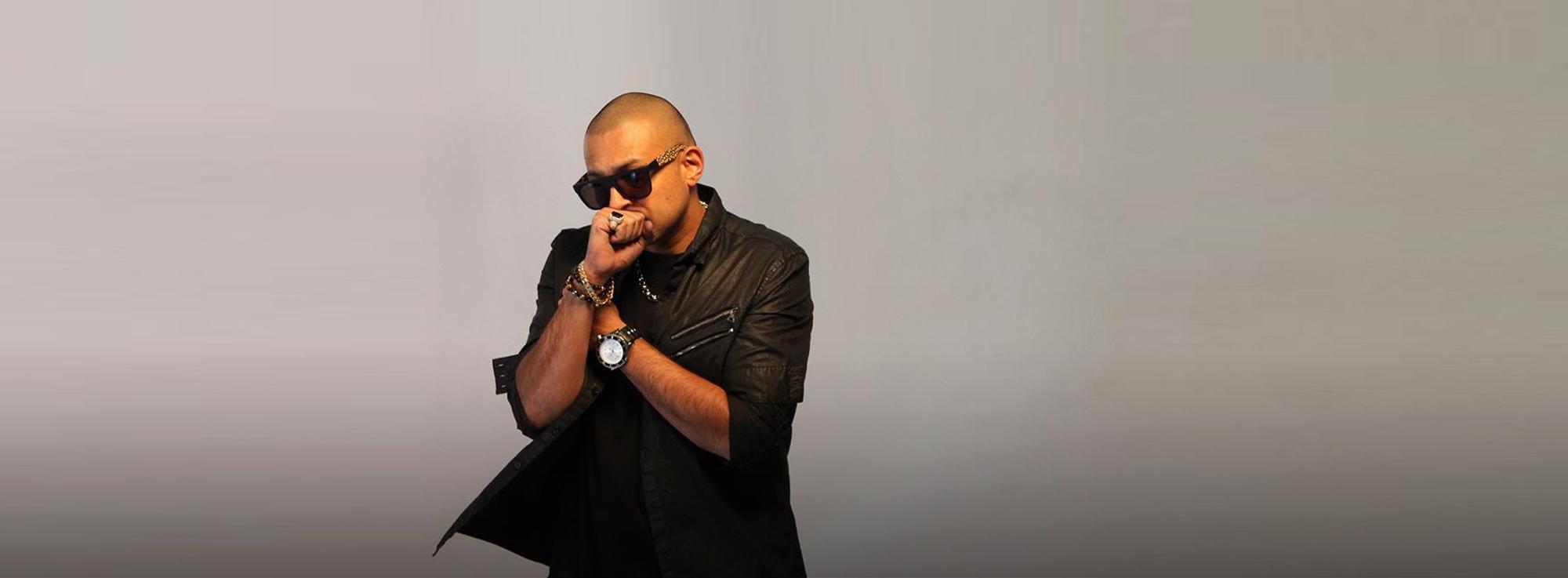 Stornara: Sean Paul - Stornara Rap Festival