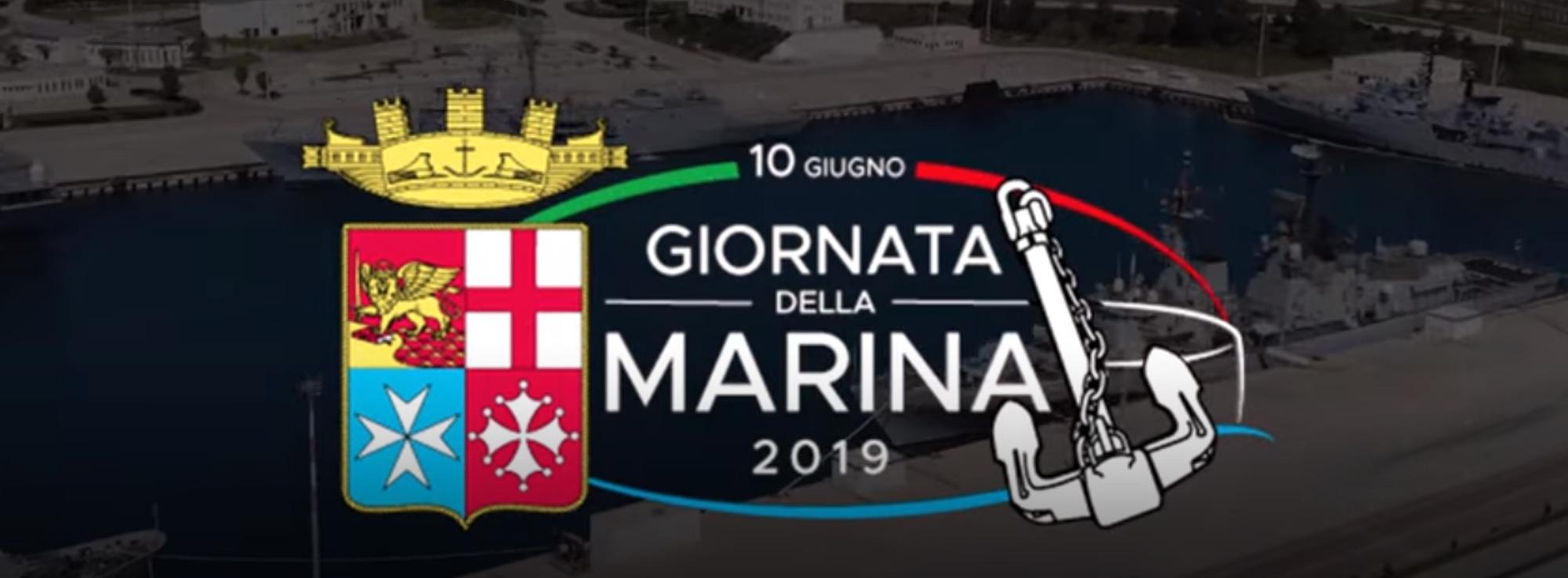 Taranto: Giornata della Marina Militare 2019
