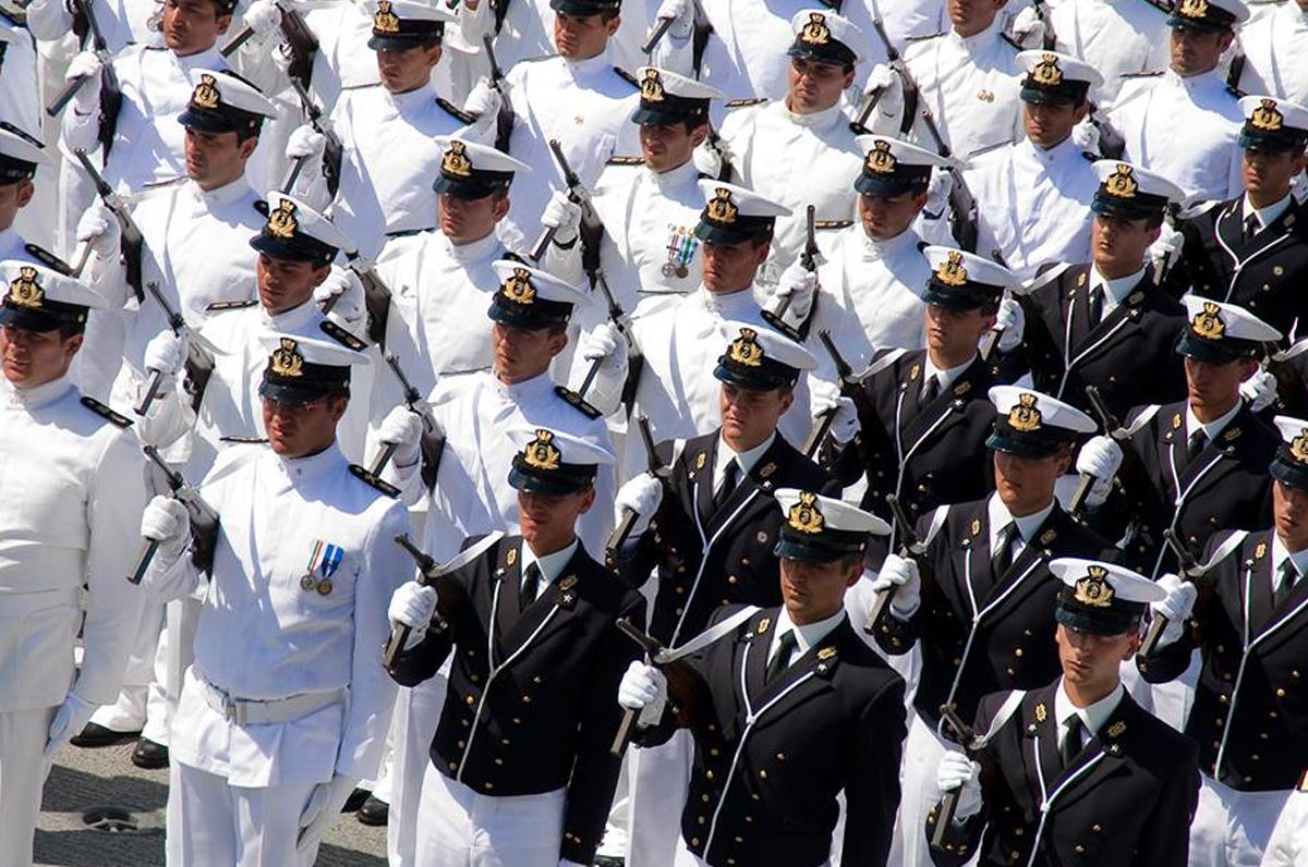 Giornata della Marina Militare 2019