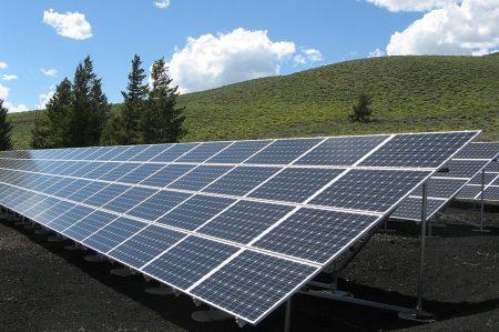 Fotovoltaico, la Puglia è la regione che produce più potenza