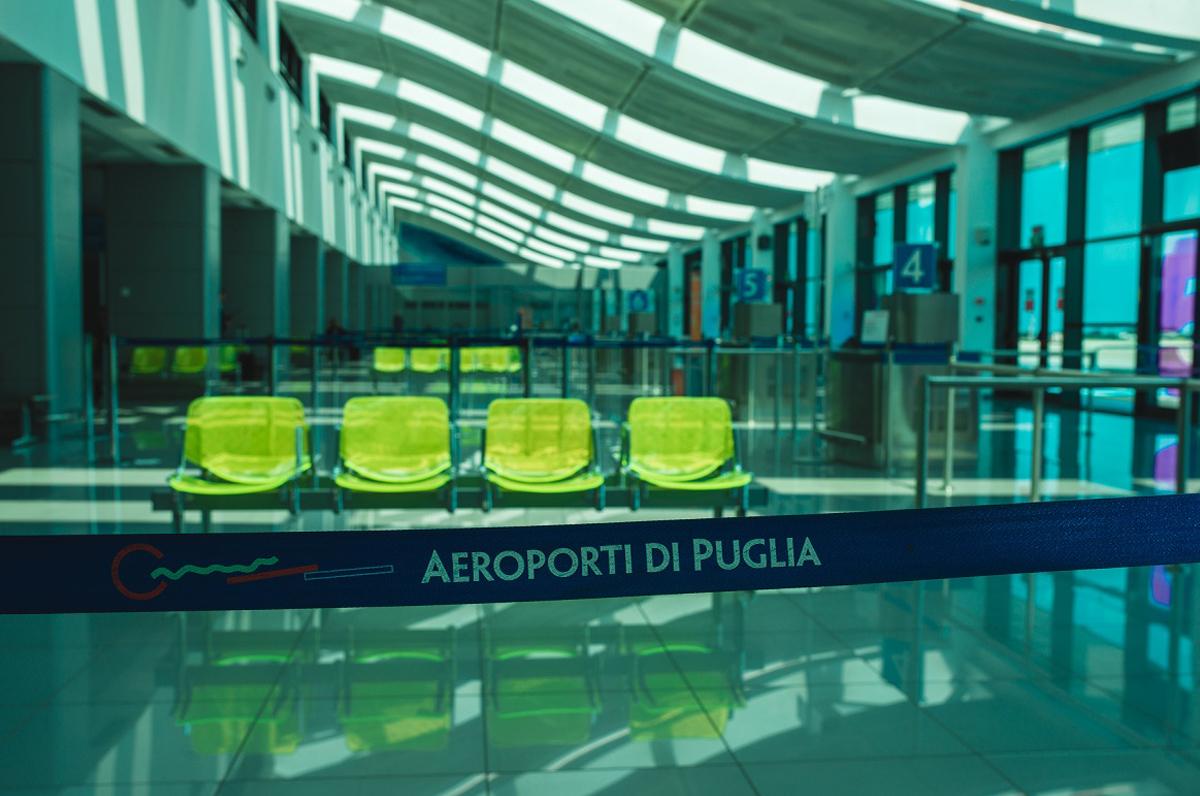 Aeroporti di Puglia, il 2019 si è concluso con numeri da record