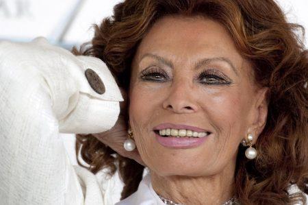 Sophia Loren, non solo Trani: previsti dei ciak anche a Bari