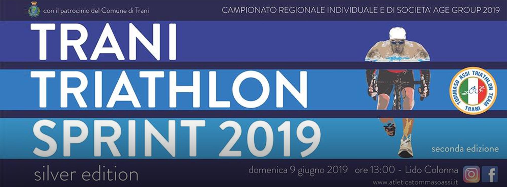 Trani: Triathlon Trani