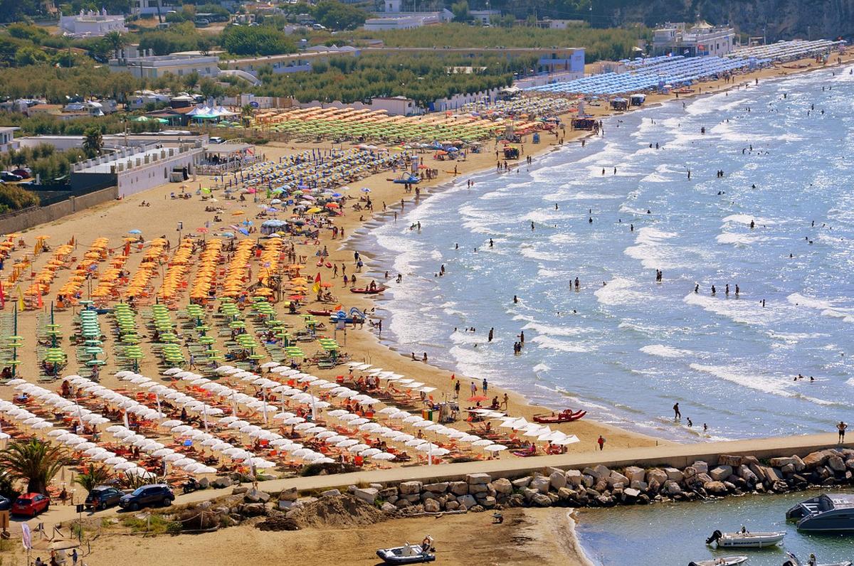 Agosto 2019, in Puglia attesi più di un milione di turisti