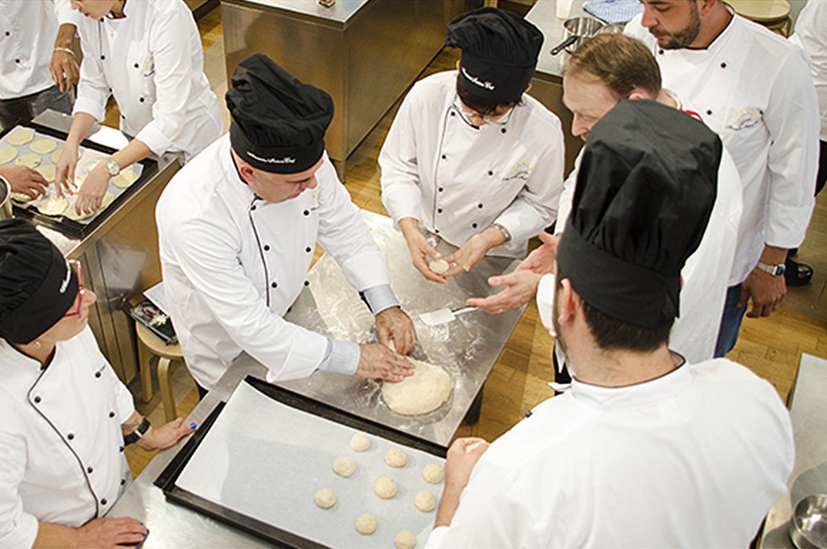 Accademia Italiana Chef
