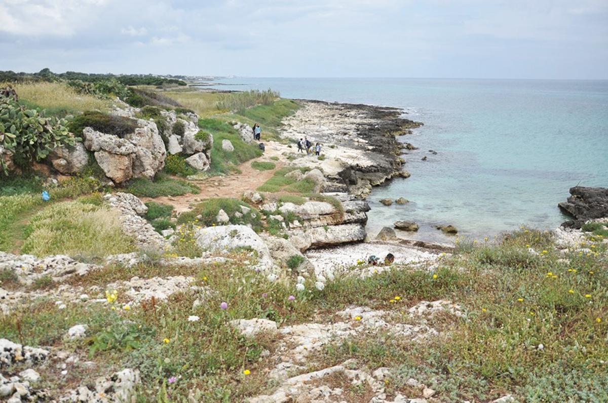 Costa Ripagnola, obiettivo area naturale protetta