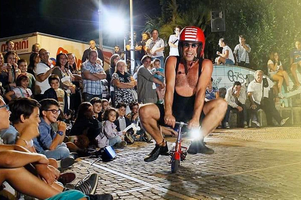 Artetica – Festival delle Arti di Strada