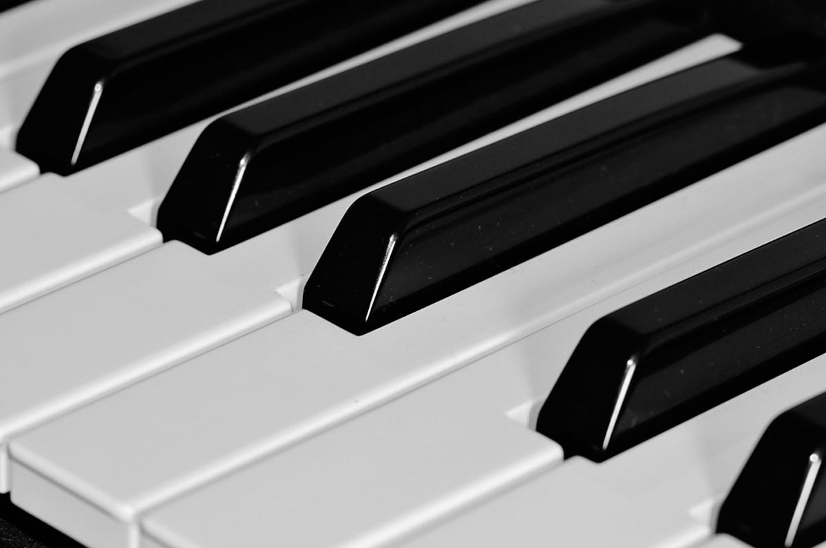 Barletta Piano Festival