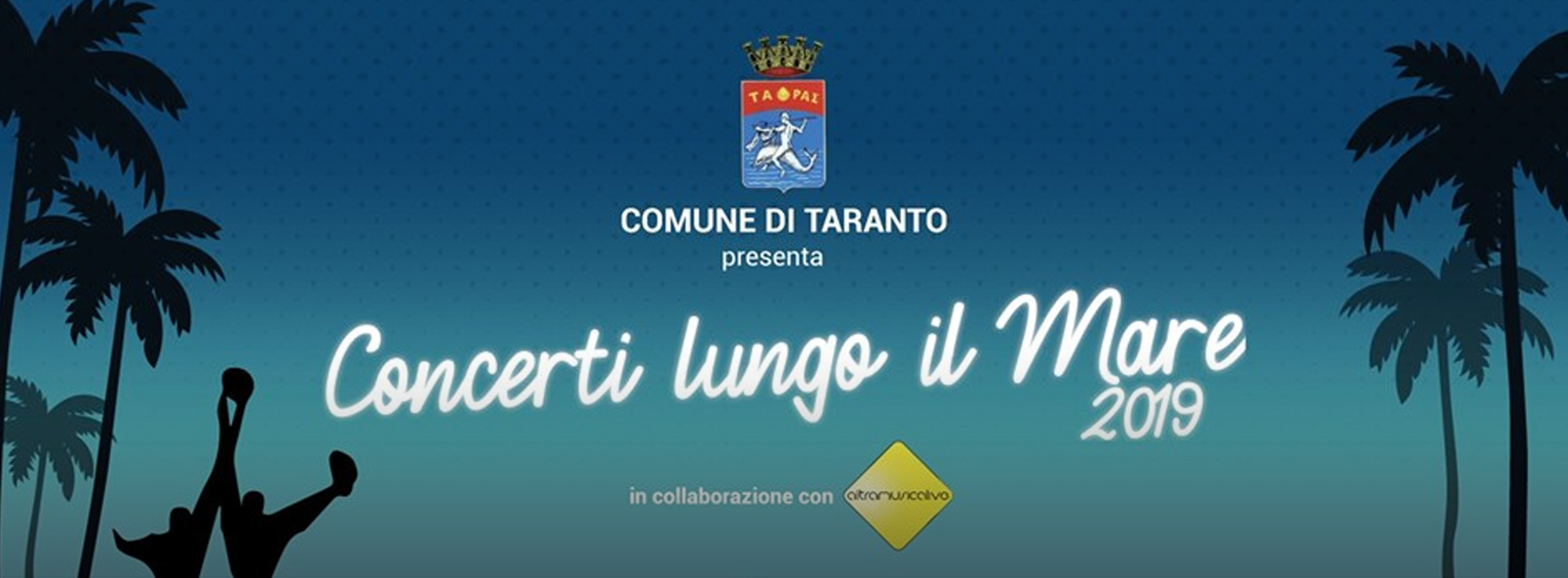 Taranto: Concerti Lungo il Mare