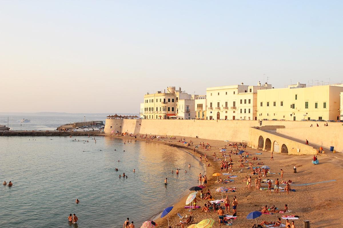 Federalberghi: il turismo in Puglia è in continua crescita