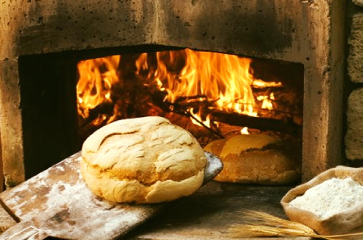 Festa del pane e della salicornia