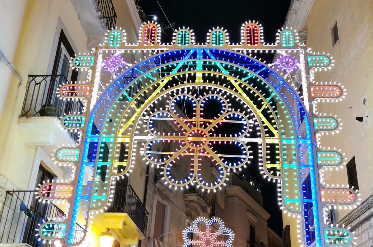Calendario Feste Patronali Puglia.Festa Della Madonna A Barletta Un Weekend Ricco Di Eventi