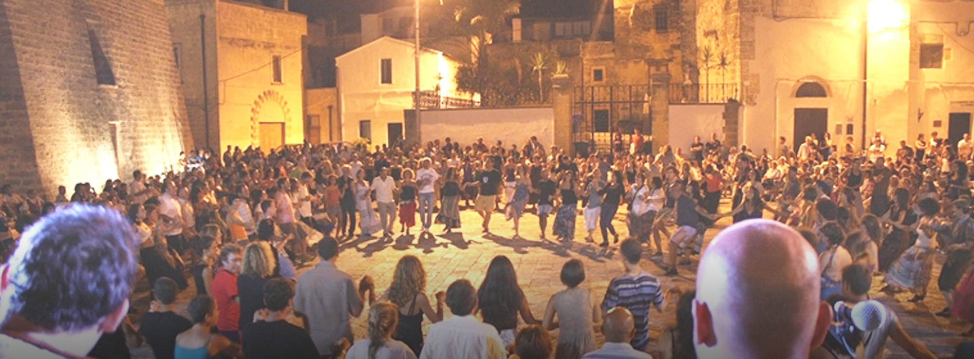 Biccari, Castelluccio Valmaggiore: Zingarìa Folk Festival