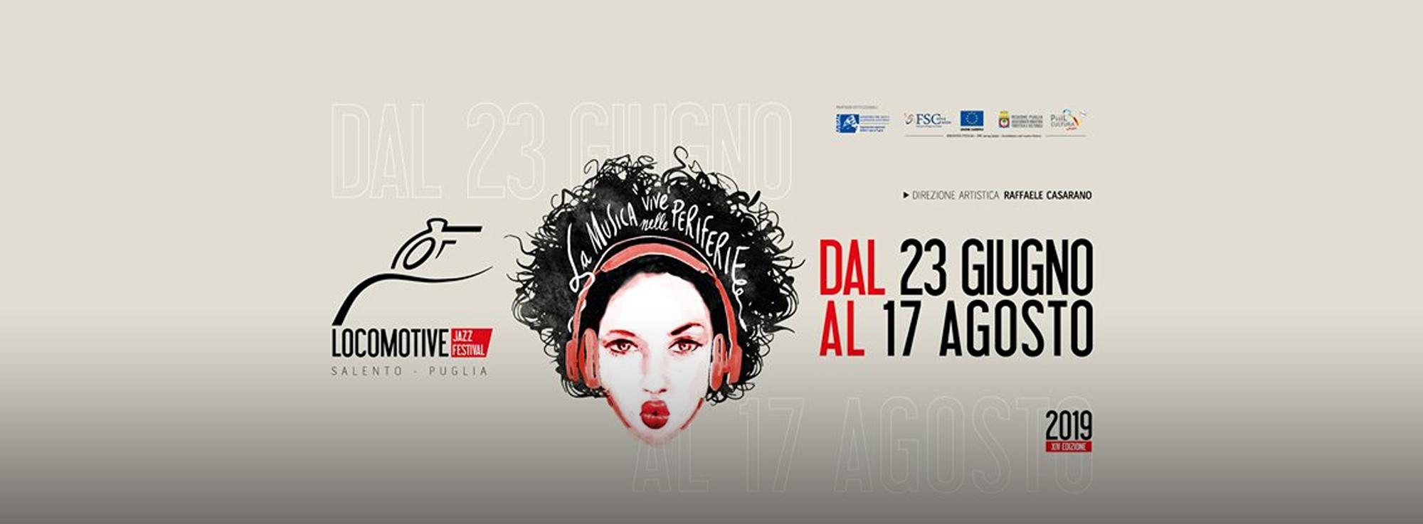 Brindisi: Locomotive Jazz Festival