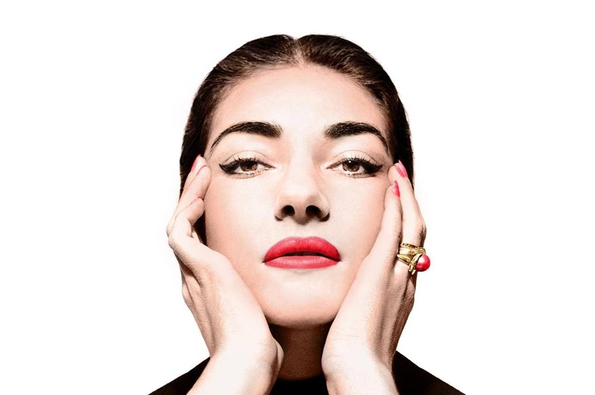 Maria Callas – La voce immortale che dal Mediterraneo unisce il mondo
