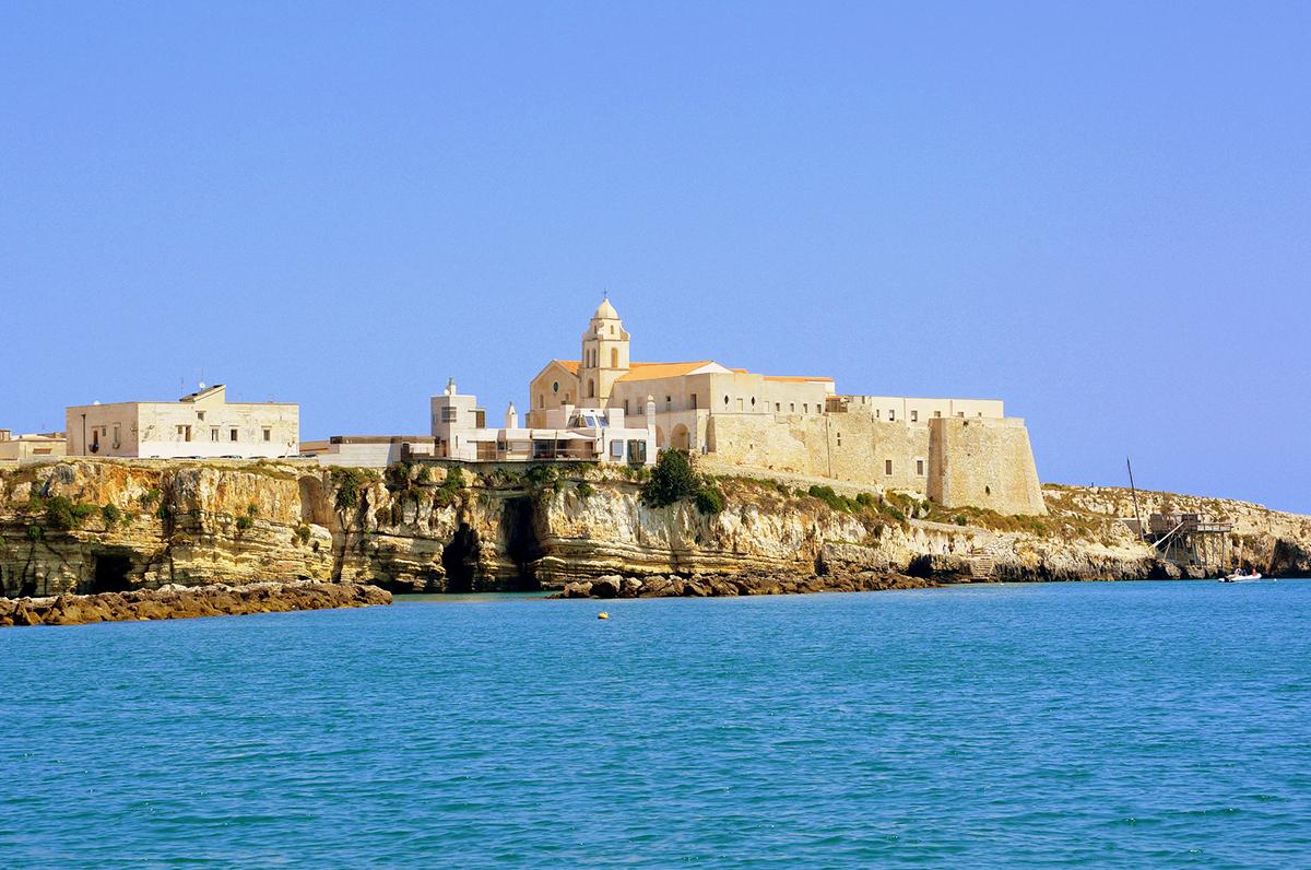 5 validi motivi per trascorrere le tue vacanze in Puglia