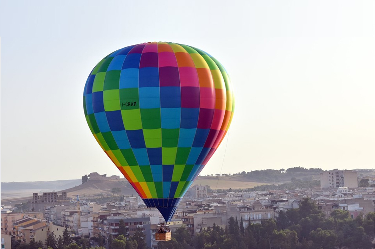 Murgia Balloon Flights