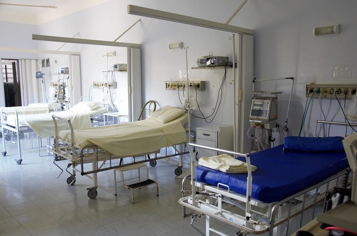 Sanità, approvato il riordino ospedaliero per 1597 nuovi posti letto