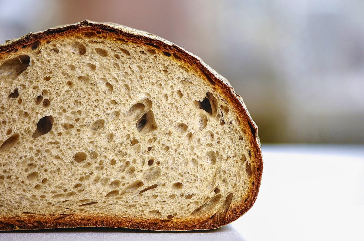 Pane di Ascoli Satriano, bontà nota anche al poeta Orazio