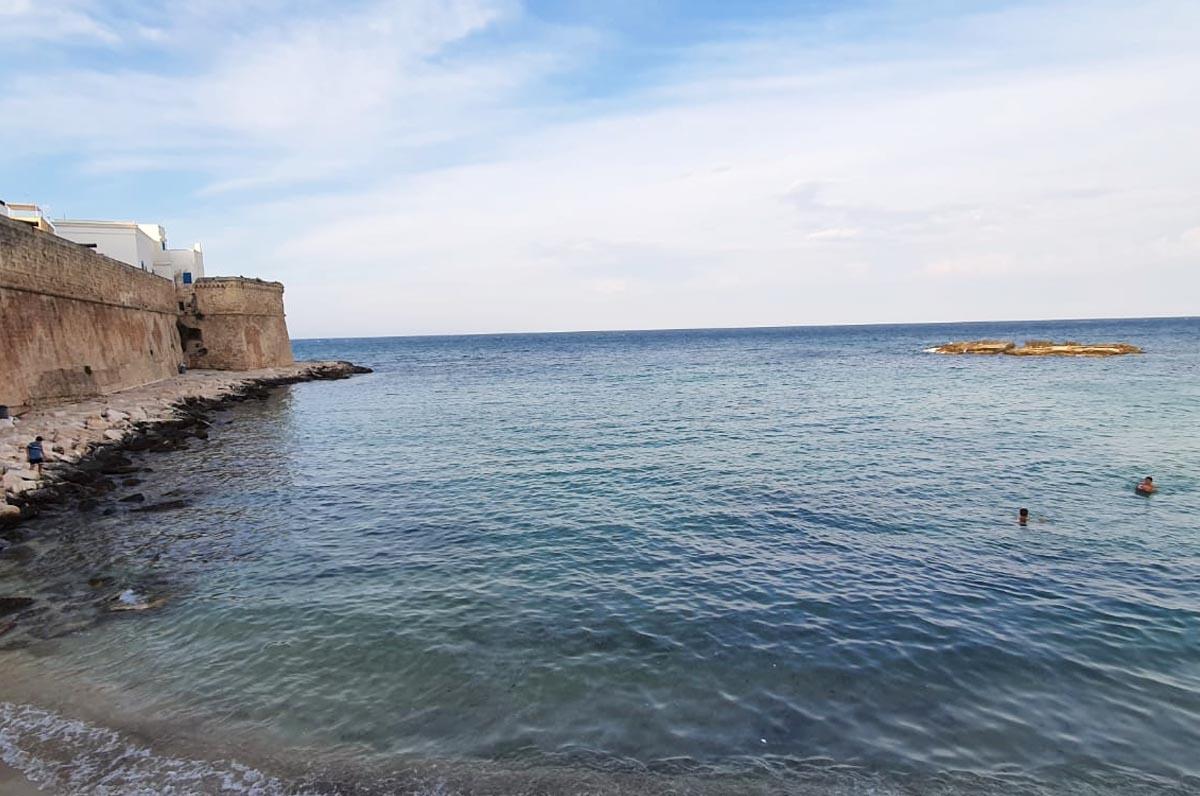 Litorale di Monopoli, 5 tra le spiagge più belle da vedere