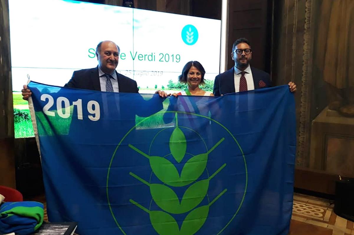 Spighe Verdi 2019, la Puglia è presente con quattro comuni